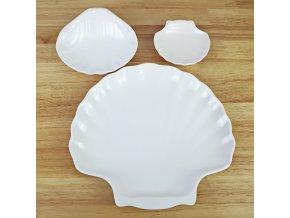 Jídelní talíře / melaminové talíře SEA