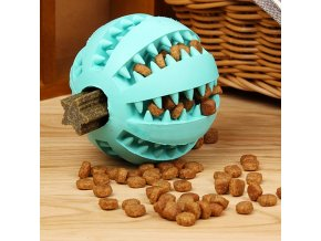 mainimage5Toys for Dogs Rubber Dog Ball For Puppy Funny Dog Toys For Pet Puppies Large Dogs