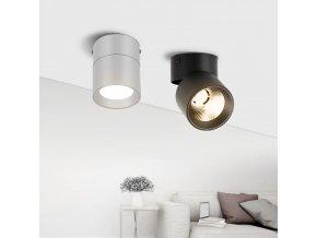 Lampy / LED lampa na strop