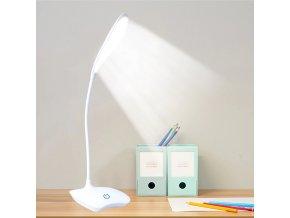 Lampy / Stolní lampa