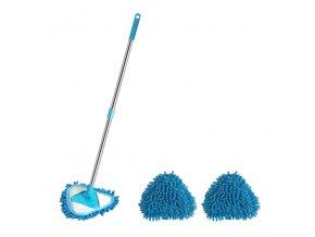 Mop na podlahy / mop FLUFFY