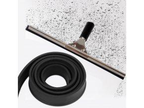 Náhradní gumová lišta / náhradní gumová stěrka SAFE