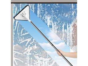 Multifunkční mop / dlouhá stěrka na okna MASTER