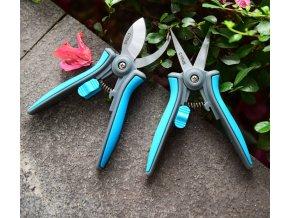 Zahradnické nůžky / zahradní zastřihovač GARDEN