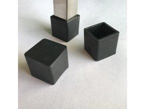 Ochranné podložky pod nábytek / silikonové nožky