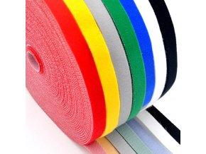 Pásky na kabely a šňůry Color