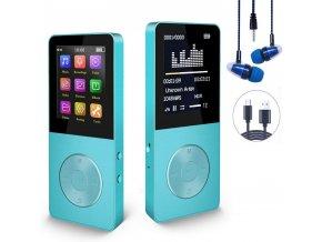 MP3 přehrávače / mini hifi player