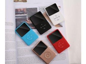 MP3 přehrávače / mini hifi player Man