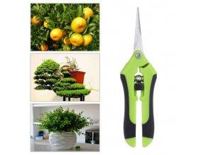 Zahradnické nůžky / nůžky na živý plot TREE