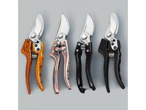 Zahradnické nůžky / zahradní nůžky MASTE