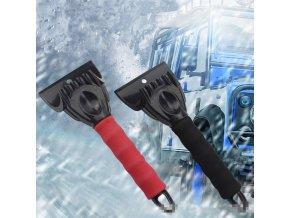 Škrabka na auto / lopatka na sníh ROOF