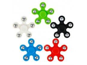 Spinner / antistresová hračka SPIN