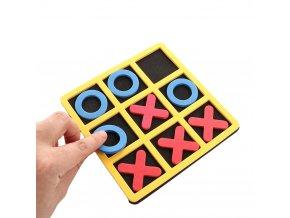 Puzzle pro děti OX