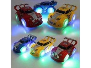 Svítící autíčka / autíčka na hraní LIGHTS