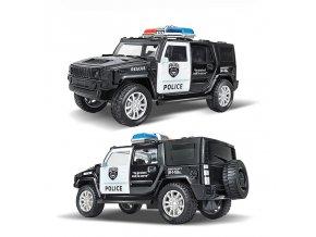 Autíčka - policie, hasiči na hraní / autíčka na hraní POLICE
