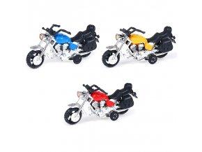 Motorky na hraní / model motorky KIDS