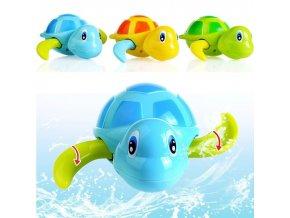 Roztomilé hračky do vany / plavací hračky do vody SWEET