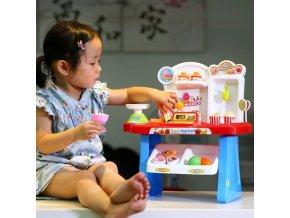 Dětský obchod / kuchyňka HOME