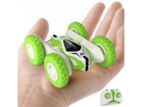 RC auto na dálkové ovládání / hračka na ovládání RACE