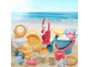Hračky na pláž / hračky na písek SANDBOX