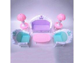 Nábytek pro panenky DOLL