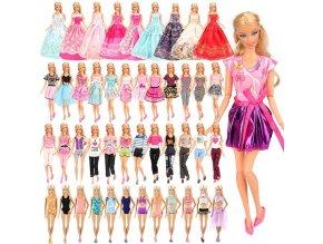 Sada oblečení pro barbie / oblečení pro panenky BARBIE
