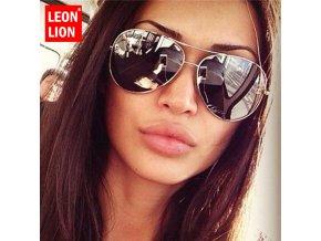 Dámské sluneční brýle LION