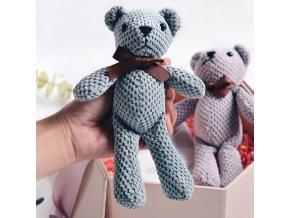 Plyšové hračky / plyšový medvídek TEDDY BEAR