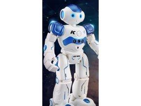 Hračka robot / robotická hračka TECH