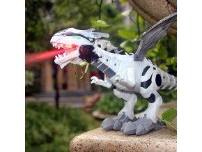 Robotická hračka / robotický dinosaurus DINO