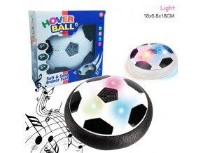 Hover ball / pozemní míč AIR
