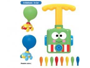 Hry pro rozvoj zručnosti / balloon air
