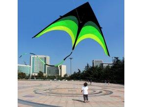 mainimage0160cm Super Huge Kite Line Stunt Kids Kites Toys Kite Flying Long Tail Outdoor Fun Sports