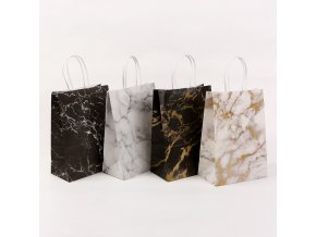 Dárková taška / obal na dárek MRAMOR