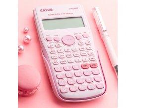 Multifunkční vědecká kalkulačka / kvalitní kalkulačka SCIENCE
