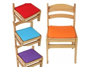 Podložka na židli SOFT