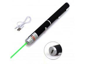 Laserové ukazovátko PIN