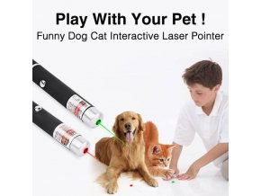 Laserové ukazovátko POINTER