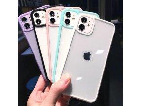 Silikonový obal na iPhone BUPER