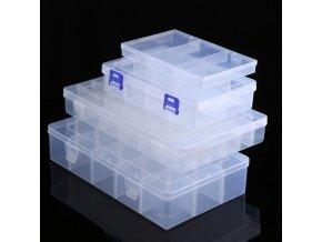 Boxy na nářadí Axel