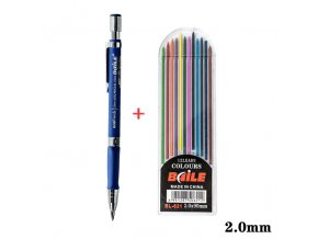 Malířské tužky Baile