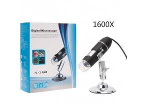Digitální mikroskop / mikroskop s USB