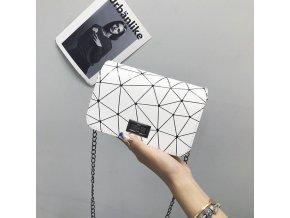 Moderní kabelka přes rameno / dámské kabelky GEO