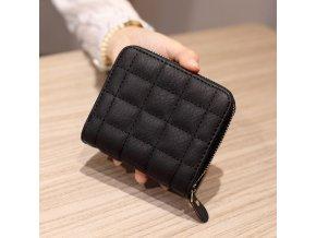 Malá dámská peněženka / stylová kapsa na peníze NORAH