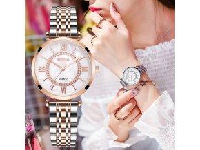 Hodinky / luxusní hodinky Mariana