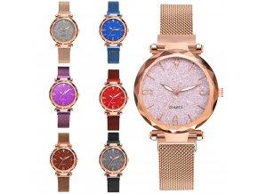 Hodinky / luxusní hodinky Lady