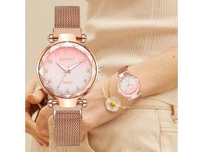 Hodinky / luxusní hodinky Anne
