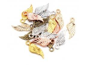 Přívěsky wings