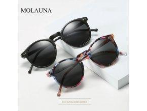 Polarizované sluneční brýle
