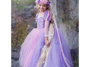 Šaty pro princeznu  CARNIVAL
